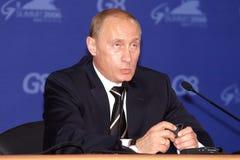 Putin Vladimir2 Immagine Stock Libera da Diritti
