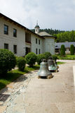 Putna Monastery Royalty Free Stock Images