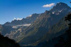 Glaciar de Sofi Foto de archivo