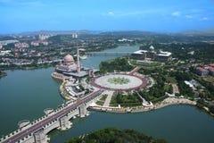 Putra Jaya Στοκ εικόνα με δικαίωμα ελεύθερης χρήσης