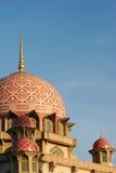 Putra Moschee Stockfoto