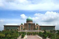 putra perdana της Μαλαισίας Στοκ Εικόνες