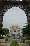 putrajaya της Μαλαισίας ορόσημων Στοκ Φωτογραφίες