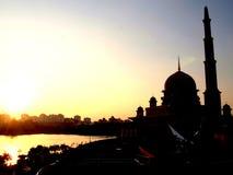 Putrajaya στοκ εικόνες με δικαίωμα ελεύθερης χρήσης