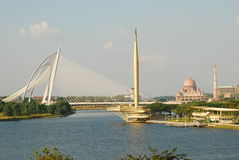 Putrajaya Royalty Free Stock Photos