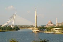 Putrajaya Royalty-vrije Stock Foto's
