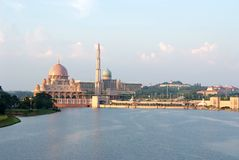 Putrajaya Stock Photography