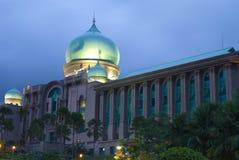 Putrajaya στοκ φωτογραφίες