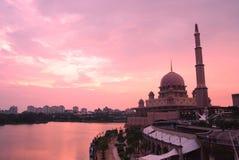 Putrajaya Royalty-vrije Stock Afbeelding