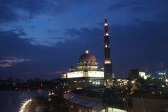 Putrajaya Royalty Free Stock Image