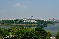 Putrajaya Στοκ Εικόνες