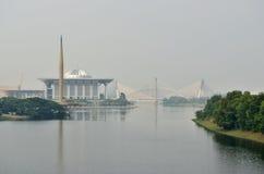 Putrajaya Στοκ φωτογραφία με δικαίωμα ελεύθερης χρήσης
