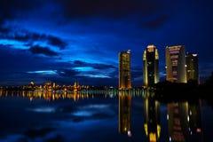 Putrajaya lizenzfreies stockfoto