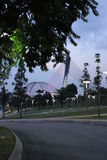 Putrajaya Zdjęcia Royalty Free