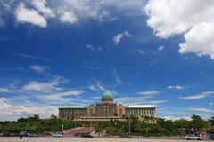 Putrajaya Royalty Free Stock Image