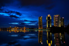 Putrajaya Royalty Free Stock Photo