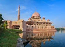 Putrajaya - Malaysia Royalty Free Stock Photo