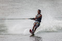 2015 Putrajaya Cup National Championships Water Ski and Wakeboard Stock Photography