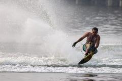 2015 Putrajaya Cup National Championships Water Ski and Wakeboard Royalty Free Stock Image