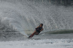 2015 Putrajaya Cup National Championships Water Ski and Wakeboard Stock Photos