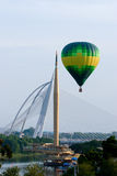 Putrajaya International Hot Air Balloon Fiesta Royalty Free Stock Images