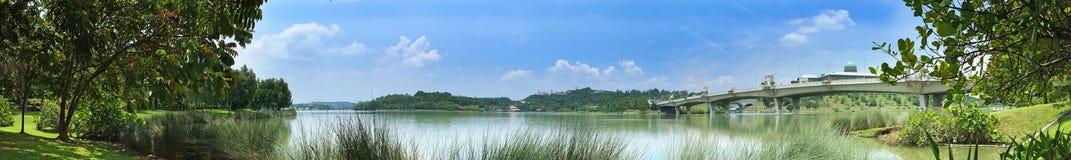 Putrajaya Lake Stock Images