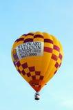 5o Festa 2013 do balão de ar quente de Putrajaya Fotografia de Stock