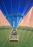 5o Festa internacional 2013 do balão de ar quente de Putrajaya Foto de Stock Royalty Free