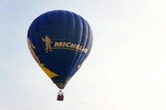 5. Heißluft-Ballon-Fiesta 2013 Putrajayas Lizenzfreies Stockbild