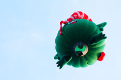 5. Heißluft-Ballon-Fiesta 2013 Putrajayas Stockfotografie