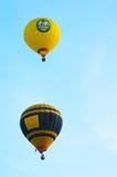 5. Heißluft-Ballon-Fiesta 2013 Putrajayas Stockbild