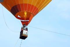 5th Putrajaya Hot Air Balloon Fiesta 2013 Royalty Free Stock Photos