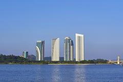 Putrajaya,Malaysia Stock Photo