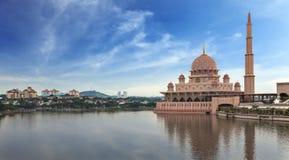 Putrajaya - Malaysia Stock Photography