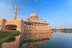 Putrajaya Malaysia Stock Images
