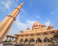 Putrajaya Malaysia Royalty Free Stock Photography