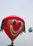 quinti Festa internazionale 2013 del pallone di aria calda di Putrajaya Immagine Stock