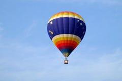 Putrajaya Malezja, Marzec, - 12, 2015: 7th Putrajaya gorącego powietrza Międzynarodowy balon Fiesa w Putrajaya, Malezja Zdjęcia Stock