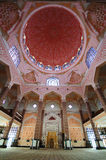 Putrajaya masjid Royalty Free Stock Images