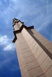 Putrajaya Mosque pillar,Kuala Lumpur Royalty Free Stock Photos
