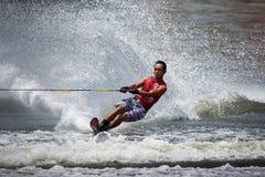 Putrajaya Nautique Ski & Wake Championships 2014 Stock Image