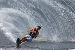 Putrajaya Nautique Ski & Wake Championships 2014 Stock Photos