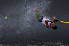 Putrajaya Nautique Ski & Wake Championships 2014 Stock Images