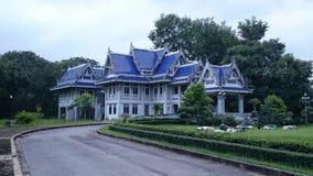 Putthamonthon. NakhonPathom Thailand building Putthamonthon-sai4 royalty free stock photos