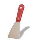 putty μαχαιριών στοκ εικόνα