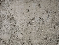 Putty wall texture grey broun Royalty Free Stock Photo