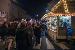 Putzchen fair Stock Photo