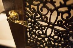 Puxadores da porta Imagens de Stock Royalty Free