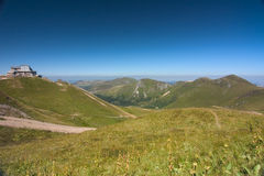 Puy de Sancy 03 Royalty Free Stock Photography