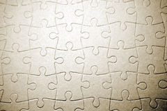 Puzzle Royalty Free Stock Images